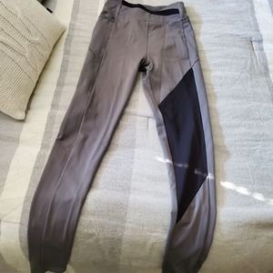 Gymshark Grey Leggings